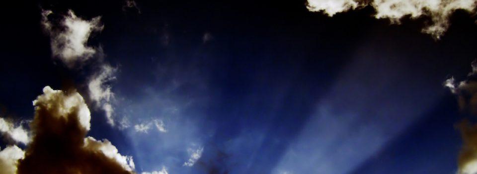 Clouds - Dark